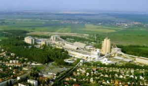 Hejőcsabai Cementgyár